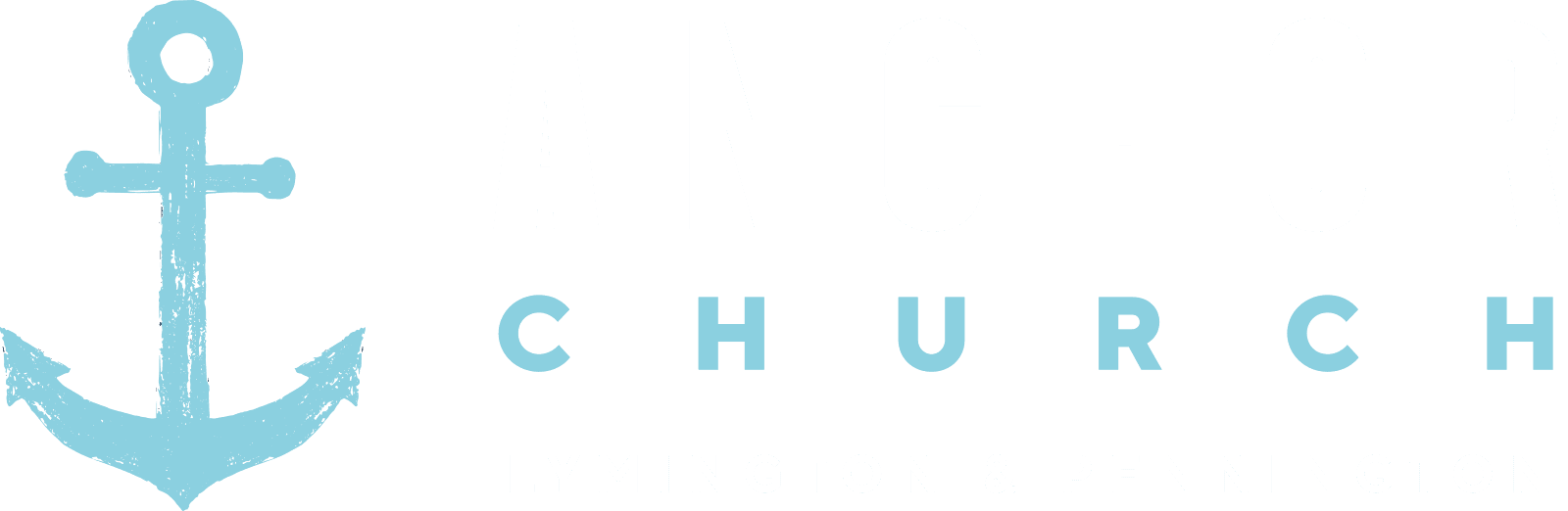 Anchor Church, Lymington & Pennington